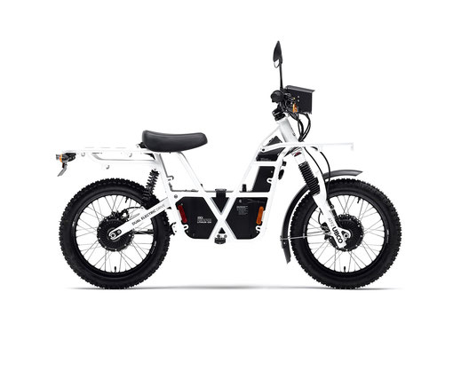 2019 UBCO 2×2 Electrick Bike