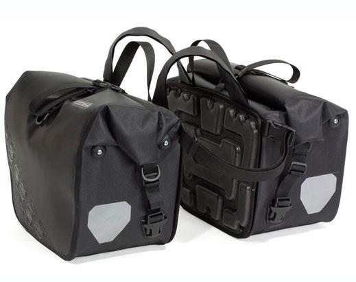 Ortlieb MOTO Saddle-Bag