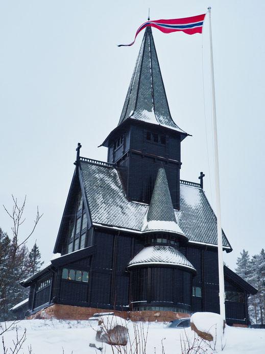 Holmenkollen Kappel