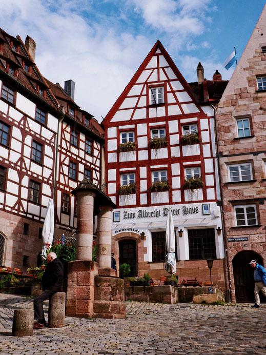 Nürnberger Stadtrundgang