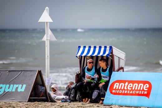 Urlaubsguru Beach Cup 2019 — Norderney