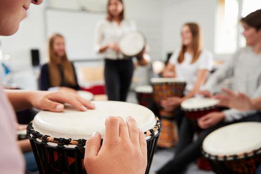 Percussion für Kinder, Trommeln lernen Erfurt, Kindergeburtstag Erfurt, Partyideen und Geschenkideen für teenager, kindergeburtstag feiern erfurt