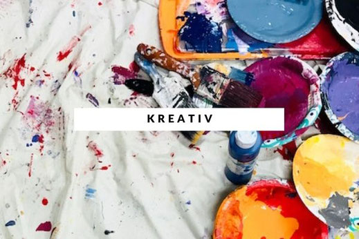 Mode designen beim Modedesign Kurs oder Graffiti lernen beim Graffiti Workshop für Teens