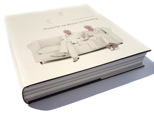 Buch: Hans Op de Beeck. On Vanisching. ISBN-13: 978-9061537113