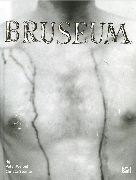 Buch: Günter Brus - Bruseum (Book). ISBN 9783775732628