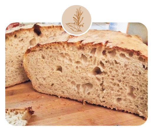 Gewürze; Gewürzmischungen; Brot; Teig; Sauerteig; selbst; backen
