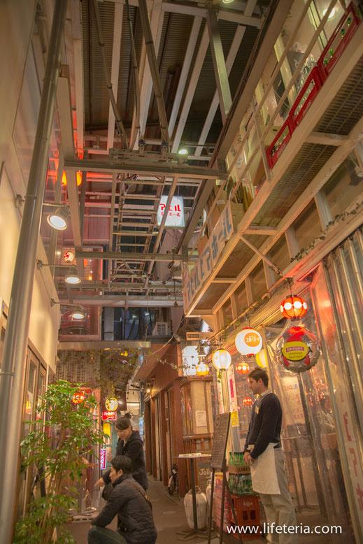 LifeTeria ローストビーフ大野 吉祥寺店