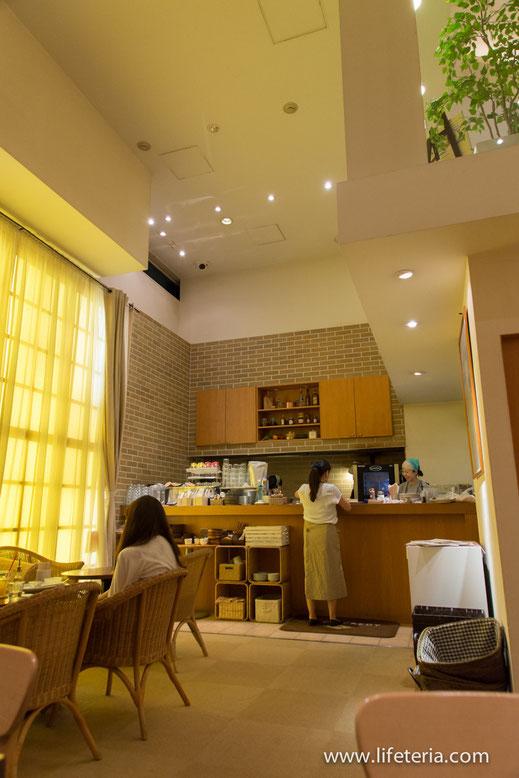LifeTeria CAFE FREDY 銀座店