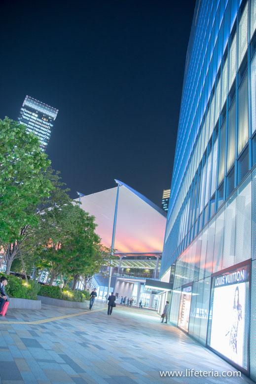 LifeTeria 東京駅
