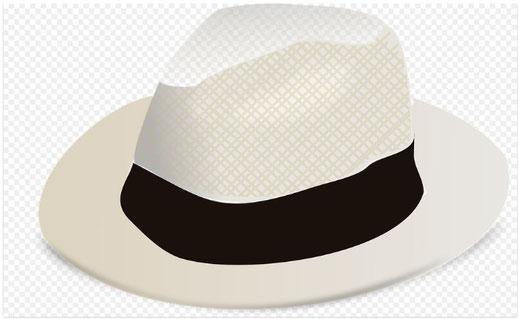 Panama-Hut Original Cowboyhut Sombrero Herrenmode Accessoire Stroh Ecuador Südamerika Kulturerbe Hutmacher Stetson Flechtkunst Biberfell Krempe Flamenco Andalusien Hemingway Churchill