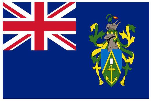 Pitcairn Insel Meuterei auf der Bounty Captain Blyth Südsee Pazifik Abenteurergeschichten Marlon Brando Film Robinson Segelschiff