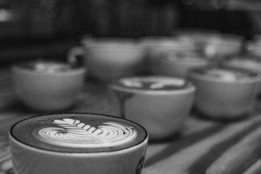 Kaffee Nürnberg, Machhörndl, Rösterei Nürnberg, Café Nürnberg