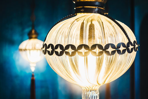 Ramadan-Latterne  Leuchte Lampe