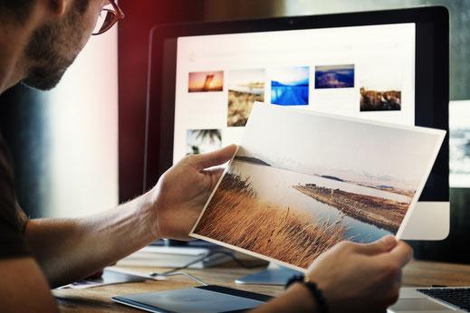 Bildsprache und Bildauswahl in der Unternehmenskommunikation