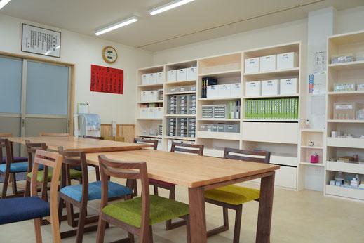 江川佳代 整理収納コンサルタント オフィス店舗向け整理収納 業務改善 環境改善