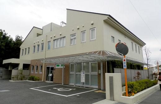 松原町コミュニティセンターの画像