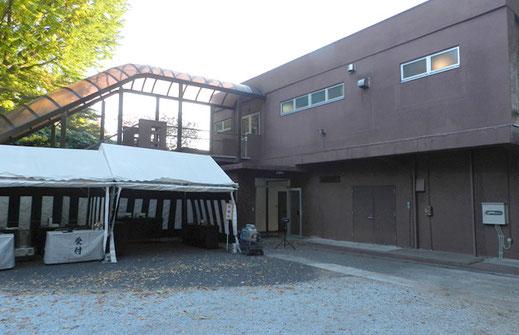 円福寺双樹堂の画像