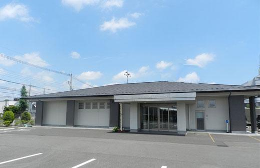 JA斎場昭島ホールの画像