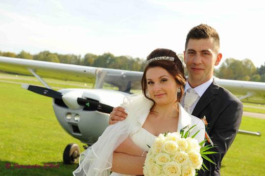 Hochzeit in Landshut