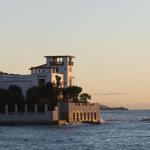 Nizza an der Côte d'Azur - copyright Tiqets.com