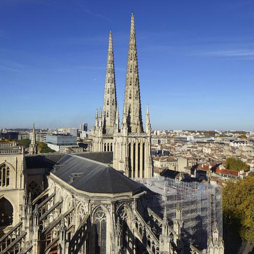 Bordeaux - copyright Tiqets.com