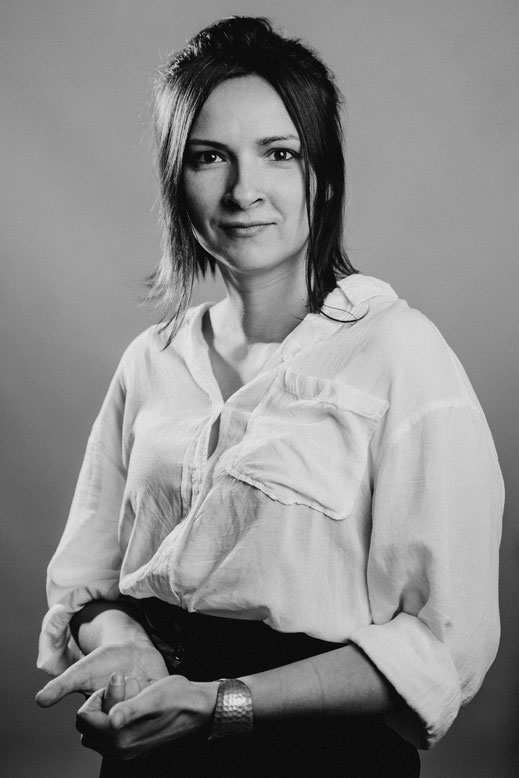 Natalia Morokhova - Fotograf und Spezialist für Immobilienfotografie