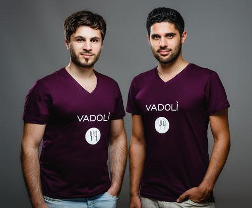 VADOLI Portraits - 2015