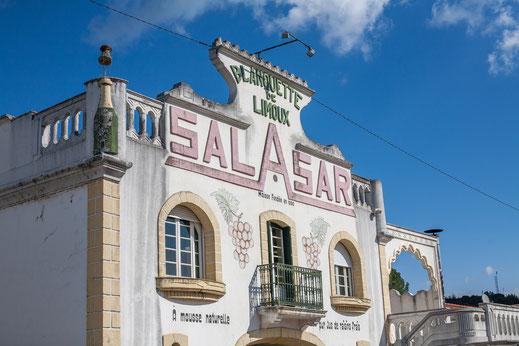 Maison Salasar - Blanquette - Camapgne sur Aude