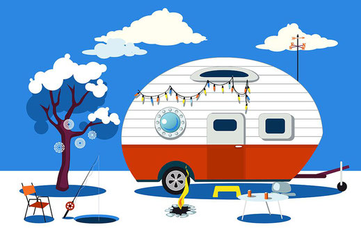 Tipps Tricks Campen Camping
