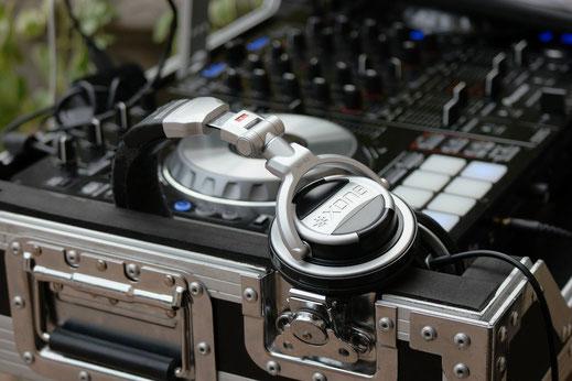 Franck Dyziak DJ - bien choisir son DJ de mariage