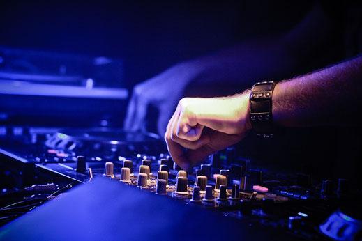 Franck Dyziak DJ - DJ pour votre anniversaire