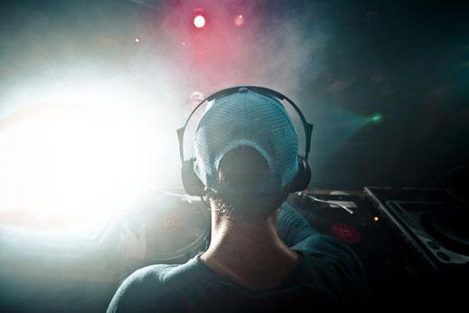 Franck Dyziak DJ - Bruits & niveaux sonores pour un événement