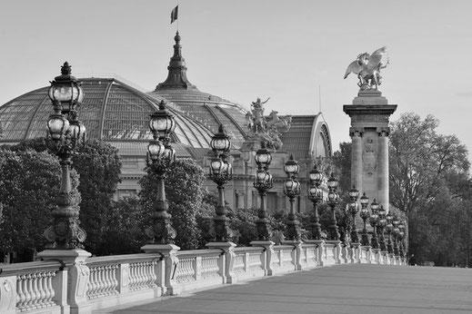 Big Palace Paris France Inspiration Fanfaron