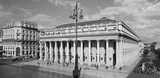 Grand Théâtre Bordeaux Inspiration Fanfaron