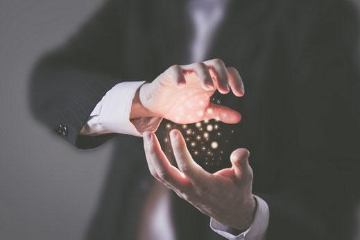 IT Berater für Unternehmen