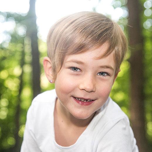 Privater Fotokurs Porträt Kinder Erwachsene