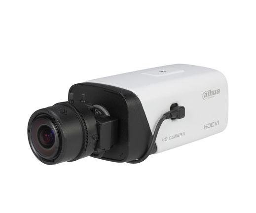 über SafeTech lieferbare Dahua Kamera HAC-HF3231E