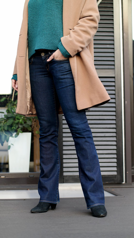 Ein cooler Style im Winter und ein absolutes Must Have sind Mäntel in Camel. Kein anderer Look verkörpert auf derart elegante Weise die kalte Jahreszeit | hot-port.de | 30+ Fashion & Trends Blog