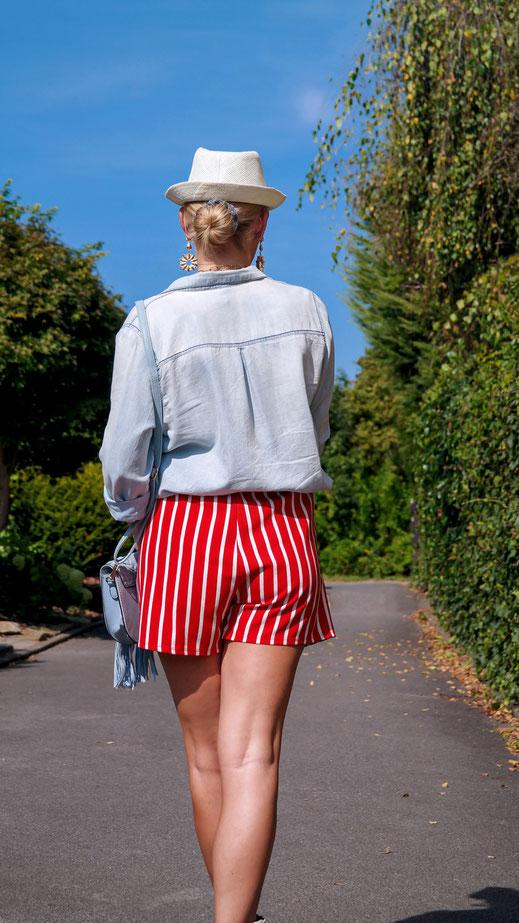 Früher gingen feine Damen nicht ohne Hut aus dem Haus, heute ist das eher undenkbar! Das Trend Accessoire Hut ist leider derart selten geworden, dass man heutzutage Styling Tipps beim Outfit braucht | Hot Port Life & Style | Deutscher Mode & Lifestyle Blog