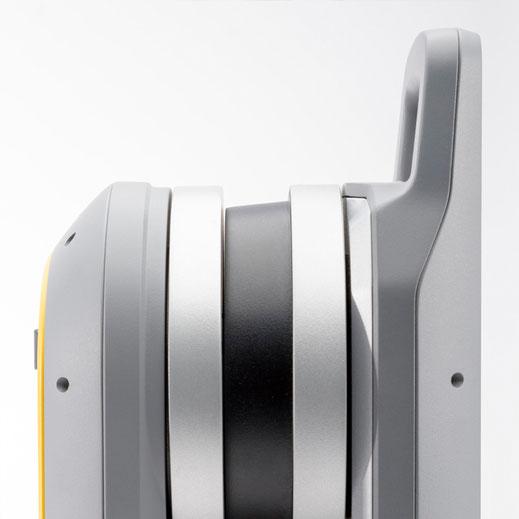 Trimble X7, 3D Laserscanner, Industriedesign, Ideation, Usabilitykonzepte
