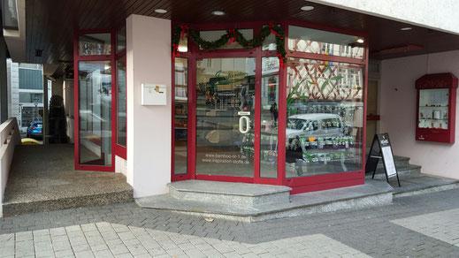 Schillerstr. 19  - Stadt Mitte in 71522 Backnang