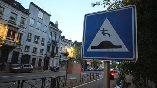 Bruxelles Avenue Fonsny