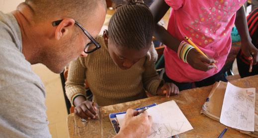 Ngaye Mékhé (Sénégal)