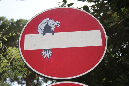 Rome Via Marmorata