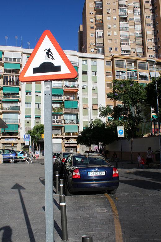 Malaga Calle Navalon