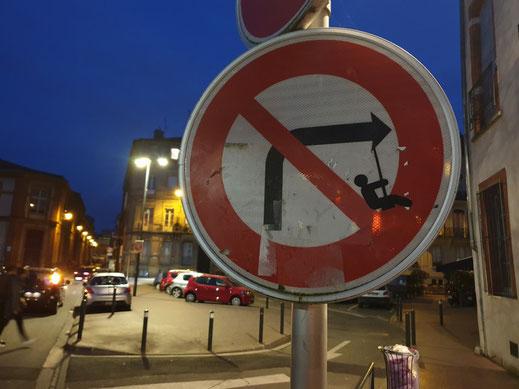 FRANCE Toulouse 8 Février 2020