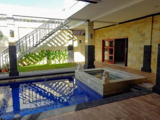 Sanur house for sale