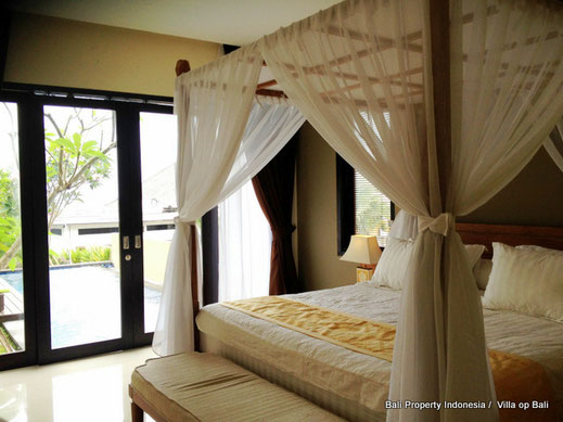 4 bedroom freehold house for sale located at Kampial, Nusa Dua, South Bali.