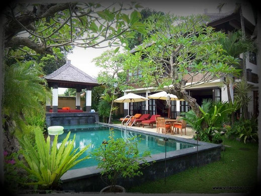 Villas for sale Canggu, South Bali.