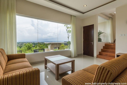 Jimbaran freehold 3 bedroom villa for sale, South Bali.
